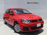 Foto venta Auto usado Volkswagen Gol Sedan Trendline (2018) color Rojo Flash precio $189,000