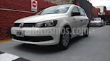 Foto venta Auto usado Volkswagen Gol Trend - (2014) color Blanco precio $265.000