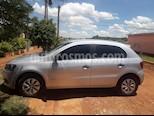 Foto venta Auto usado Volkswagen Gol Trend 3P Pack I (2014) color Plata precio $230.000