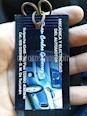 Foto venta Auto usado Volkswagen Gol Trend 3P Pack I (2014) color Gris Cuarzo precio $215.000