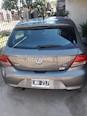 foto Volkswagen Gol Trend 3P Pack I usado (2012) color Gris Spectrus precio $220.000