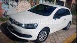 Foto venta Auto usado Volkswagen Gol Trend 3P Pack II (2014) color Blanco precio $255.000