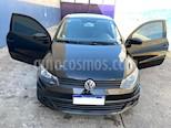 Foto venta Auto usado Volkswagen Gol Trend 3P Trendline (2017) color Negro precio $315.000