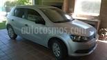Foto venta Auto usado Volkswagen Gol Trend 5P Comfortline (2013) color Gris precio $250.000