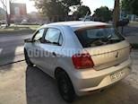 Foto venta Auto usado Volkswagen Gol Trend 5P Highline (2018) color Blanco Candy precio $335.000