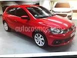Foto venta Auto usado Volkswagen Gol Trend 5P Highline (2017) color Rojo Flash precio $439.000