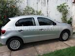 Foto venta Auto usado Volkswagen Gol Trend 5P Pack I Plus (2011) color Gris precio $195.000