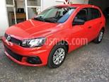 Foto venta Auto usado Volkswagen Gol Trend 5P Pack II (2014) color Rojo precio $240.000