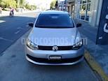 Foto venta Auto usado Volkswagen Gol Trend 5P Pack II (2013) color Gris