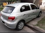 Foto venta Auto usado Volkswagen Gol Trend 5P Serie (2012) color Gris precio $150.000