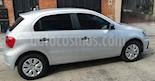 Foto venta Auto usado Volkswagen Gol Trend 5P Trendline color Gris precio $330.000