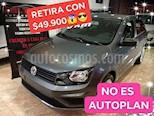 Foto venta Auto usado Volkswagen Gol Trend 5P Trendline (2019) color Gris Oscuro precio $543.210
