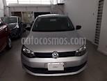foto Volkswagen Gol Trend - usado (2015) color Gris precio $489.999