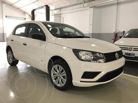 Volkswagen Gol Trend 5P Comfortline nuevo color A eleccion financiado en cuotas(anticipo $330.000 cuotas desde $14.000)