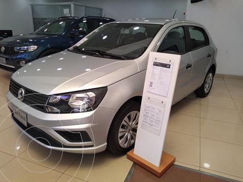 Volkswagen Gol Trend 5P Trendline Aut nuevo color A eleccion precio $1.850.000