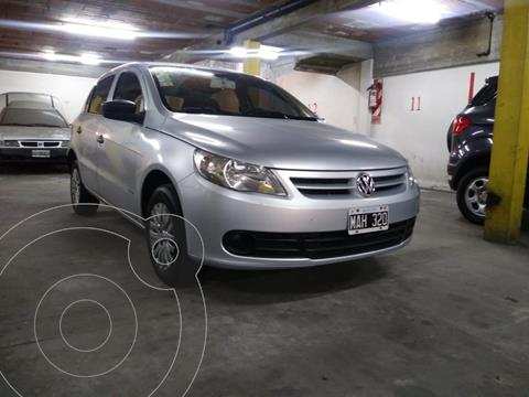 foto Volkswagen Gol Trend 5P Pack II Plus financiado en cuotas anticipo $509.400