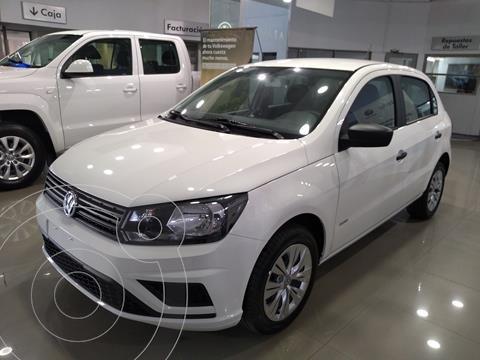 Volkswagen Gol Trend 5P Trendline nuevo color A eleccion precio $1.330.000
