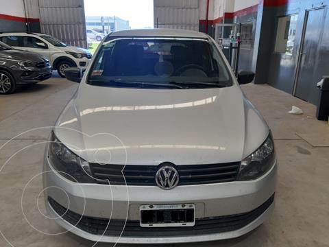 Volkswagen Gol Trend 5P Pack II usado (2013) color Gris Claro precio $700.000