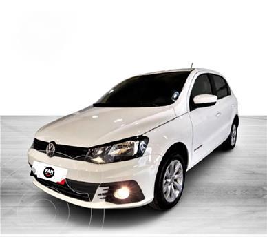 Volkswagen Gol Trend Otra Version usado (2017) color Blanco precio $1.150.000