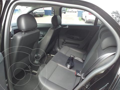 Volkswagen Gol Trend 5P Trendline usado (2019) color Negro precio $1.100.000
