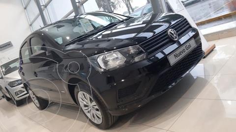 Volkswagen Gol Trend 5P Comfortline nuevo color A eleccion precio $1.686.550