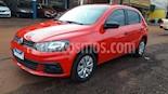 Foto venta Auto usado Volkswagen Gol Trend GOL 1.6 5 P TREND L/17 TRENDLIN (2017) color Rojo precio $452.000