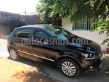 Foto venta Auto usado Volkswagen Gol 1.6  Trendline 5P color Negro precio $4.700.000