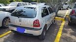 Foto venta Carro usado Volkswagen Gol 1.6 GLI MI COUPE (2006) color Plata precio $9.800.000