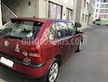 Foto venta Auto usado Volkswagen Gol 1.6L Comfortline  color Rojo precio $1.900.000