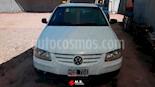 Foto venta Auto usado Volkswagen Gol 3P 1.4 Power (2008) color Blanco precio $140.000