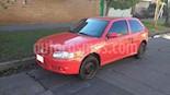 Foto venta Auto usado Volkswagen Gol 3P 1.4 Power (2011) color Rojo precio $160.000