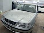 Foto venta Auto usado Volkswagen Gol 3P 1.6 CL (2002) color Gris Claro precio $120