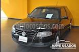Foto venta Auto usado Volkswagen Gol 3P 1.6 CL (2009) color Negro precio $145.000