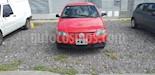 Foto venta Auto usado Volkswagen Gol 3P 1.6 Comfortline (2007) color Rojo precio $115.000