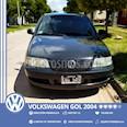 Foto venta Auto usado Volkswagen Gol 3P 1.6 Deejay (2004) color Azul precio $129.500