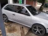 Foto venta Auto usado Volkswagen Gol 3P 1.6 Dublin Dh Ac color Gris precio $125.000