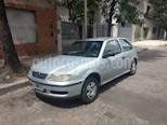 Foto venta Auto Usado Volkswagen Gol 3P 1.6 Dublin (2000) color Gris Claro precio $83.000