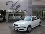 Foto venta Auto usado Volkswagen Gol 3P 1.6 Power Dh (2005) color Blanco precio $140.000