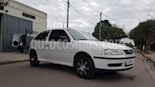 Foto venta Auto usado Volkswagen Gol 3P 1.6 Power Dh (2005) color Blanco precio $129.000