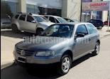 Foto venta Auto usado Volkswagen Gol 3P 1.6 Power Dh (2006) color Gris Claro precio $160.000