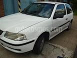 Foto venta Auto usado Volkswagen Gol 3P 1.6 Power Dh (2003) color Blanco precio $95.000