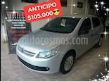 Foto venta Auto usado Volkswagen Gol 3P 1.6 Power Plus color Gris Claro precio $105.000