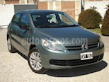 Foto venta Auto usado Volkswagen Gol 3P 1.6 Power Plus (2010) color Gris Claro precio $185.000
