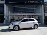 Foto venta Auto usado Volkswagen Gol 3P 1.6 Power (2013) color Gris Claro precio $235.000
