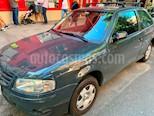 Foto venta Auto usado Volkswagen Gol 3P 1.6 Power (2008) color Gris precio $152.000