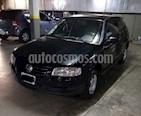 Foto venta Auto usado Volkswagen Gol 3P 1.6 Power color Negro precio $125.500