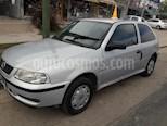 Foto venta Auto usado Volkswagen Gol 3P 1.6 TSi (2006) color Gris Claro precio $138.000