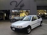 Foto venta Auto usado Volkswagen Gol 3P 1.8 GL (1997) color Blanco precio $100.000