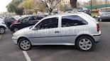 Foto venta Auto usado Volkswagen Gol 3P 1.9 SD Dublin Dh Ac (2001) color Gris precio $140.000