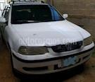 Volkswagen Gol 5 Ptas. Basic usado (2005) color Blanco precio u$s1.100